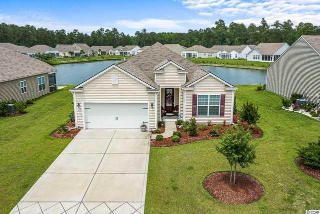 782 Callant Dr., Little River, SC 29566 (MLS #2010928) :: Grand Strand Homes & Land Realty