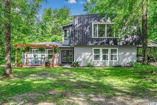 16043 Pee Dee Rd. S, Galivants Ferry, SC 29544 (MLS #2010940) :: The Greg Sisson Team with RE/MAX First Choice