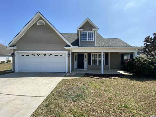 561 Ramblewood Circle, Little River, SC 29566 (MLS #2010943) :: The Greg Sisson Team with RE/MAX First Choice