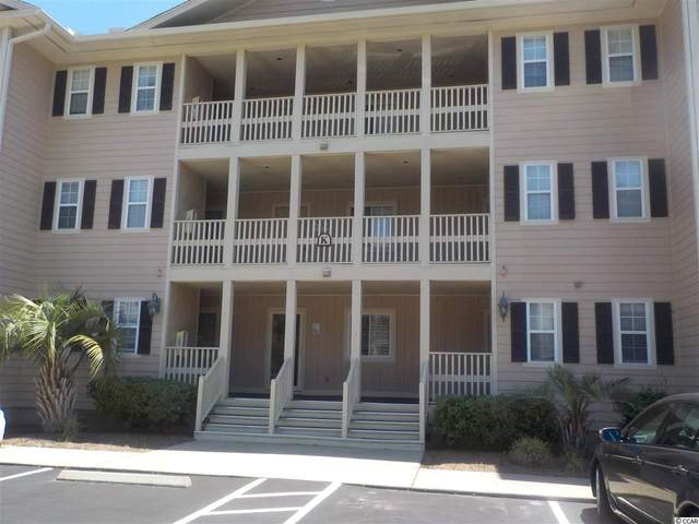 1900 Duffy St. K-5, North Myrtle Beach, SC 29582 (MLS #2010951) :: Coldwell Banker Sea Coast Advantage