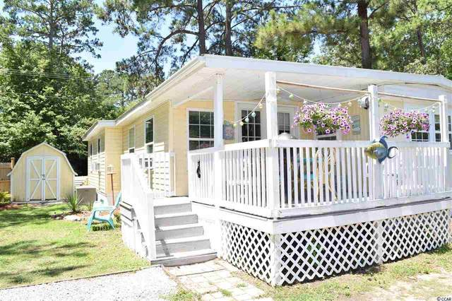 1505 Aries Ln., Myrtle Beach, SC 29575 (MLS #2010959) :: Garden City Realty, Inc.