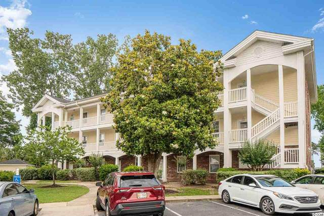 695 Riverwalk Dr. #201, Myrtle Beach, SC 29579 (MLS #2010963) :: The Hoffman Group