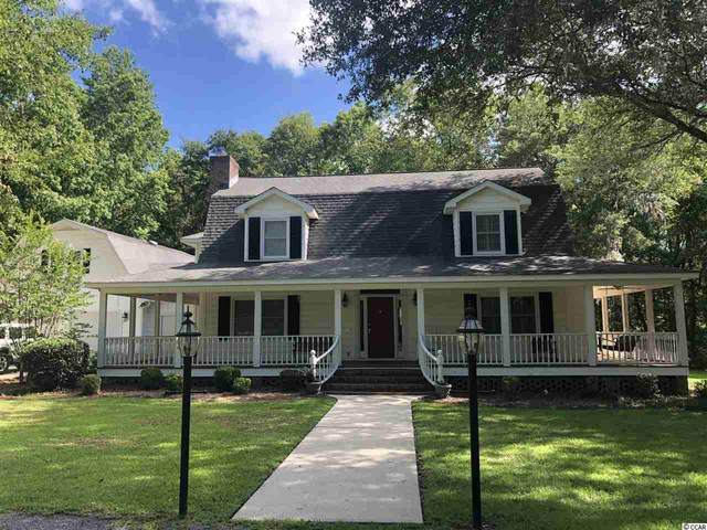 965 Second Ave., Georgetown, SC 29440 (MLS #2010968) :: The Lachicotte Company