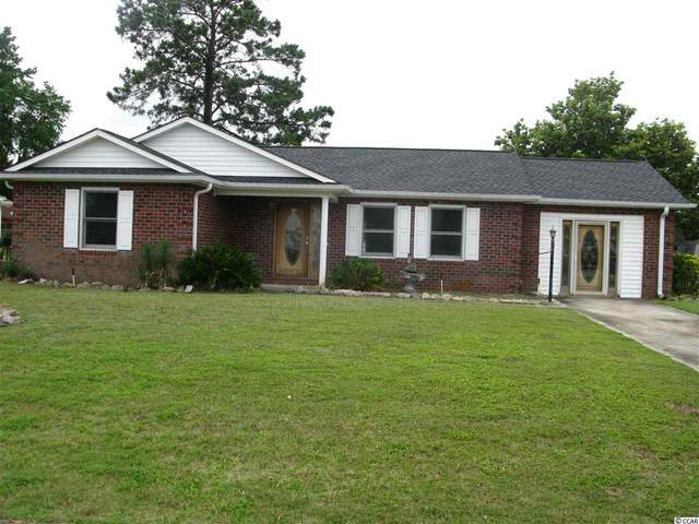 4639 Mandi Ave., Little River, SC 29566 (MLS #2010973) :: The Greg Sisson Team with RE/MAX First Choice