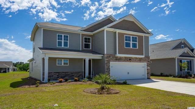 5033 Oat Fields Drive, Myrtle Beach, SC 29588 (MLS #2010976) :: Hawkeye Realty
