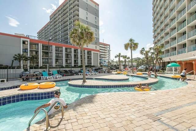 201 74th Ave. N #1130, Myrtle Beach, SC 29572 (MLS #2010978) :: The Hoffman Group
