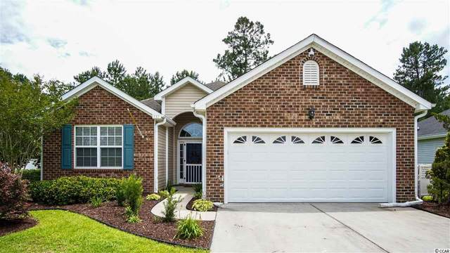 137 Cloverleaf Dr., Longs, SC 29568 (MLS #2010981) :: The Greg Sisson Team with RE/MAX First Choice