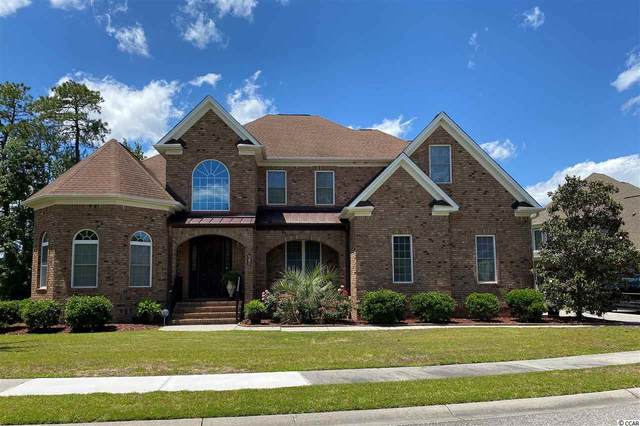 254 Welcome Dr., Myrtle Beach, SC 29579 (MLS #2010998) :: Hawkeye Realty