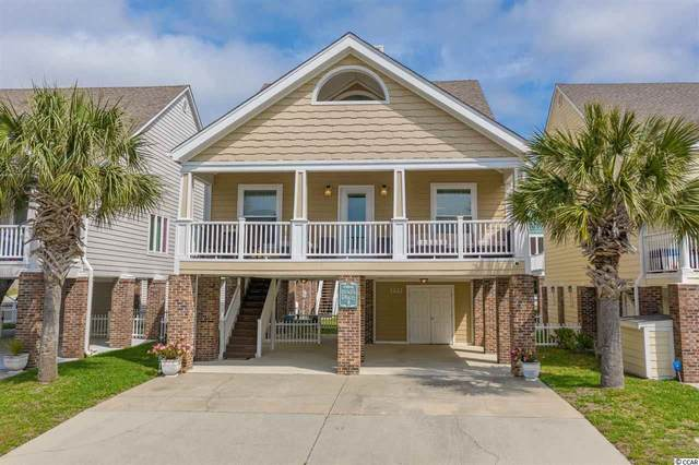 4100 - B Ocean Blvd. S, North Myrtle Beach, SC 29582 (MLS #2011001) :: The Greg Sisson Team with RE/MAX First Choice