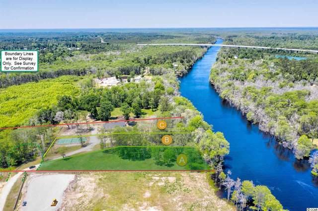 Creekside Dr., Myrtle Beach, SC 29588 (MLS #2011005) :: Hawkeye Realty