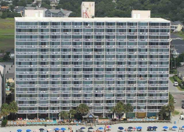 1012 N Waccamaw Dr. #1207, Garden City Beach, SC 29576 (MLS #2011011) :: Hawkeye Realty