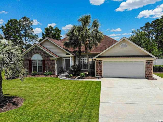 508 Primrose Ct., Myrtle Beach, SC 29579 (MLS #2011014) :: Hawkeye Realty