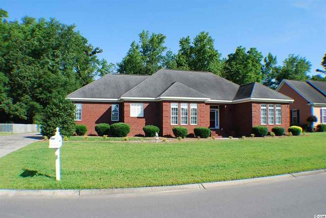 1023 Dublin Dr., Conway, SC 29526 (MLS #2011019) :: The Hoffman Group