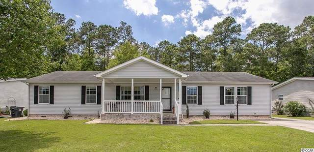 6633 Breezewood Blvd., Myrtle Beach, SC 29588 (MLS #2011027) :: James W. Smith Real Estate Co.