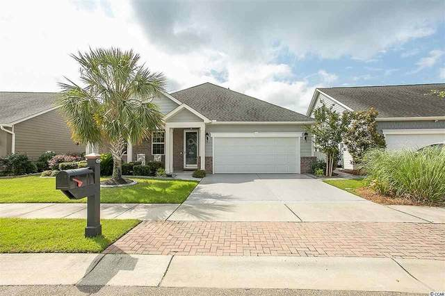 1705 Paddington St., Myrtle Beach, SC 29577 (MLS #2011030) :: Jerry Pinkas Real Estate Experts, Inc