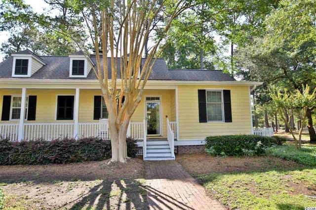 3043 Court St. 43B, Murrells Inlet, SC 29576 (MLS #2011043) :: The Greg Sisson Team with RE/MAX First Choice