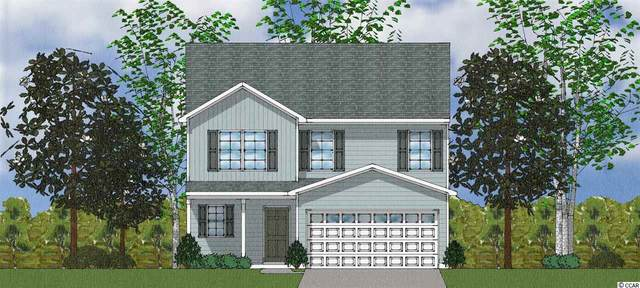 355 Angler Ct., Conway, SC 29526 (MLS #2011050) :: Coldwell Banker Sea Coast Advantage