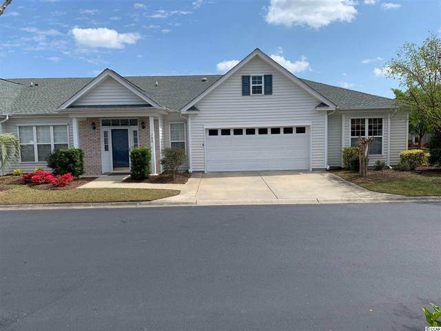 700 Wessex Dr. #802, Murrells Inlet, SC 29576 (MLS #2011056) :: Hawkeye Realty