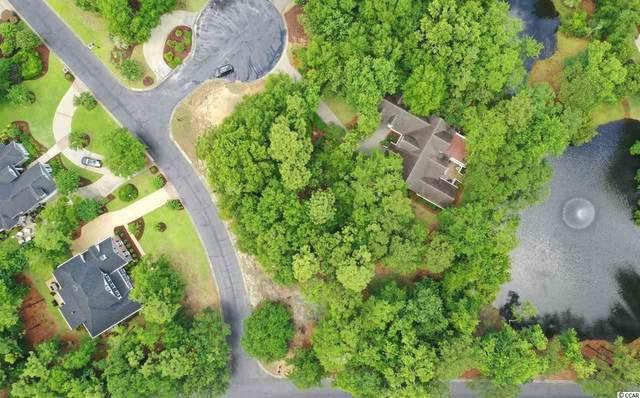 Lot 39 Sandy Pine Ct., Pawleys Island, SC 29585 (MLS #2011067) :: Sloan Realty Group