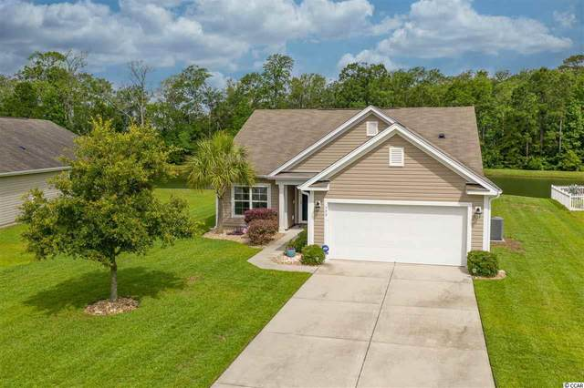 329 Blackpepper Loop, Little River, SC 29566 (MLS #2011078) :: Hawkeye Realty