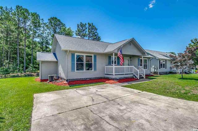 9419 Old Palmetto Rd., Murrells Inlet, SC 29576 (MLS #2011081) :: Hawkeye Realty
