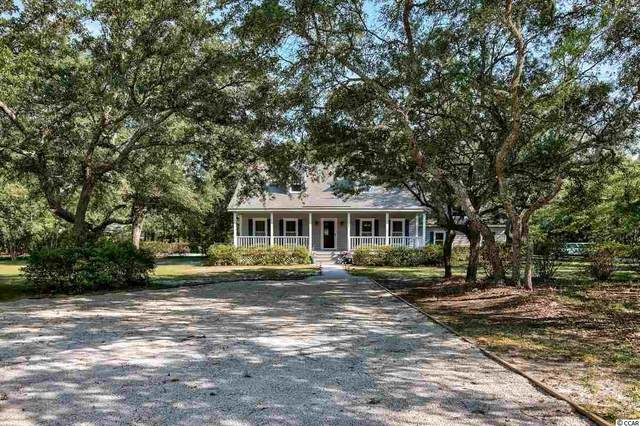 497 Beaumont Dr., Pawleys Island, SC 29585 (MLS #2011084) :: Grand Strand Homes & Land Realty