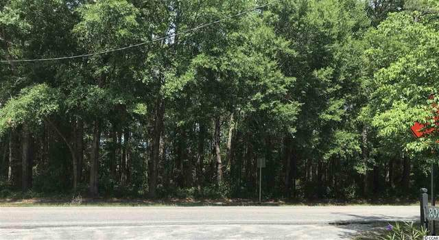 TBD Waverly Rd., Pawleys Island, SC 29585 (MLS #2011085) :: Grand Strand Homes & Land Realty