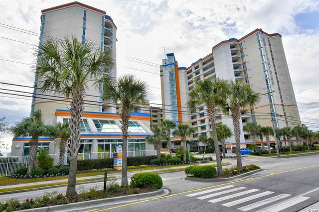 5200 N Ocean Blvd. #239, Myrtle Beach, SC 29577 (MLS #2011093) :: Jerry Pinkas Real Estate Experts, Inc
