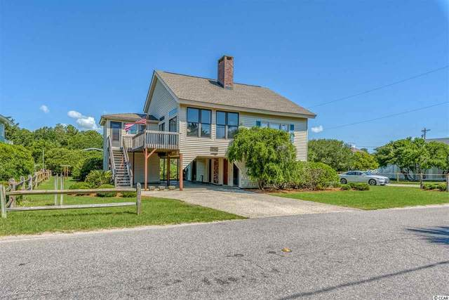 147 Seaview Loop, Pawleys Island, SC 29585 (MLS #2011096) :: The Lachicotte Company