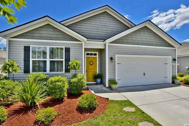 2820 Mcdougall Dr., Conway, SC 29526 (MLS #2011105) :: The Hoffman Group