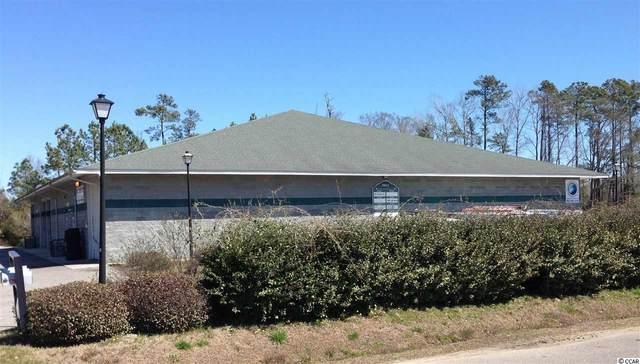 8062 Moss Creek Rd., Myrtle Beach, SC 29588 (MLS #2011109) :: The Litchfield Company