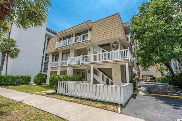 211 76th Ave. N A 1, Myrtle Beach, SC 29572 (MLS #2011114) :: Duncan Group Properties