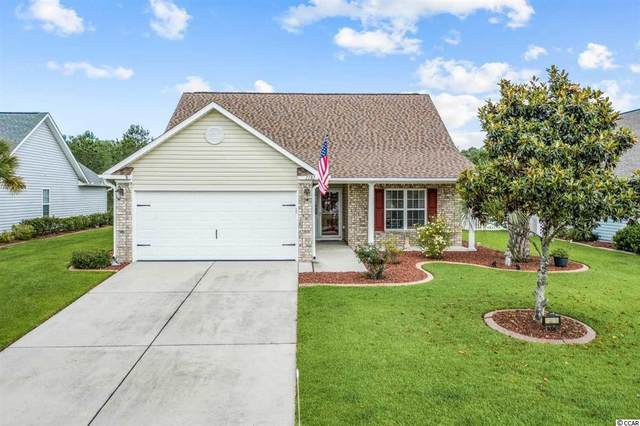 1181 Great Lakes Circle, Myrtle Beach, SC 29588 (MLS #2011115) :: Garden City Realty, Inc.