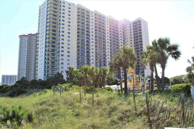 8560 Queensway Blvd. #2110, Myrtle Beach, SC 29572 (MLS #2011118) :: James W. Smith Real Estate Co.
