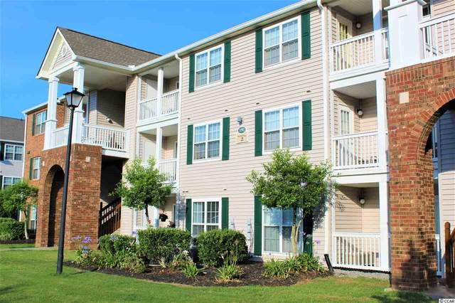 3792 Hitchcock Way #232, Myrtle Beach, SC 29577 (MLS #2011128) :: Jerry Pinkas Real Estate Experts, Inc