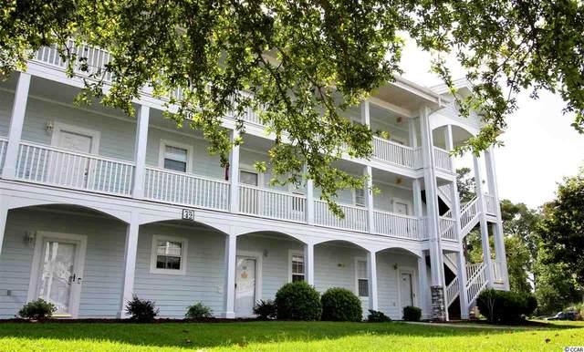 4643 Wild Iris Dr. 42-304, Myrtle Beach, SC 29577 (MLS #2011139) :: Duncan Group Properties