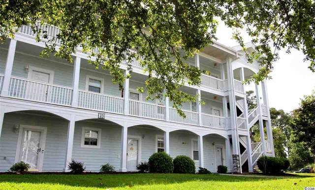 4643 Wild Iris Dr. 42-304, Myrtle Beach, SC 29577 (MLS #2011139) :: Garden City Realty, Inc.