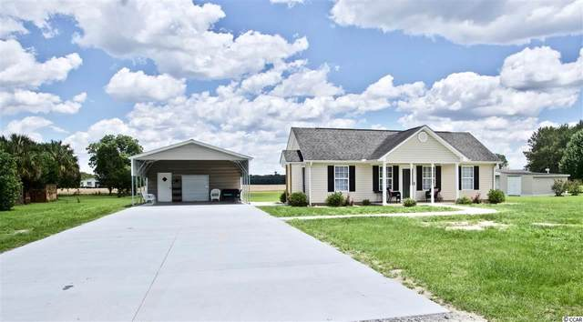 4809 Deer Creek Rd., Aynor, SC 29511 (MLS #2011145) :: The Greg Sisson Team with RE/MAX First Choice