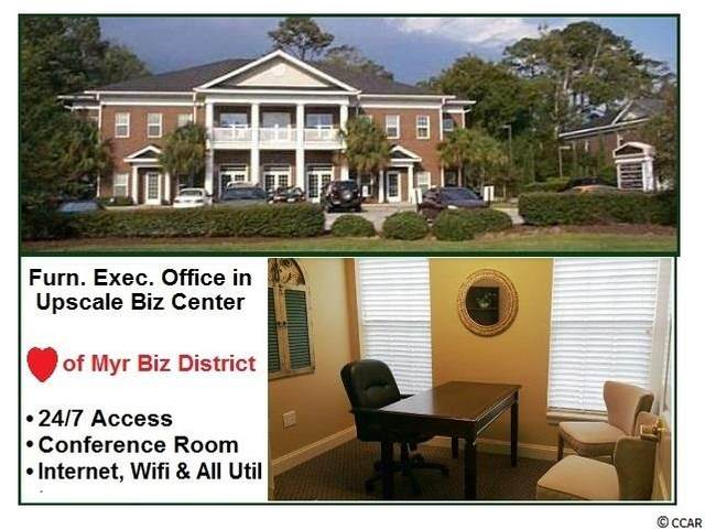 1297 Professional Dr., Myrtle Beach, SC 29577 (MLS #2011148) :: The Litchfield Company