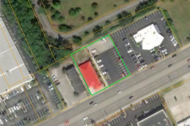 2206 Highway 17 South, North Myrtle Beach, SC 29582 (MLS #2011149) :: The Litchfield Company