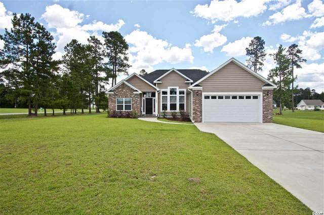 201 Dartmoor Ct., Conway, SC 29526 (MLS #2011151) :: The Greg Sisson Team with RE/MAX First Choice