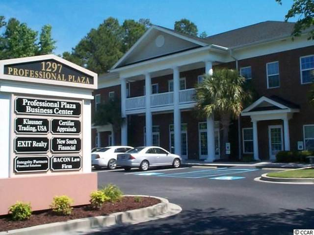 1297 Professional Dr., Myrtle Beach, SC 29577 (MLS #2011155) :: The Litchfield Company