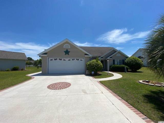 1574 Heathmuir Dr., Surfside Beach, SC 29575 (MLS #2011158) :: Garden City Realty, Inc.