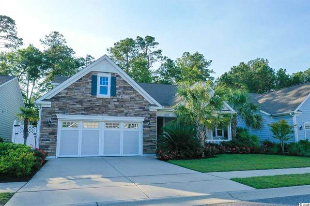 2059 Suncrest Dr., Myrtle Beach, SC 29577 (MLS #2011159) :: Coldwell Banker Sea Coast Advantage