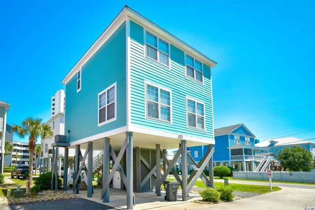 1308 Portobello Dr., Garden City Beach, SC 29576 (MLS #2011171) :: The Hoffman Group