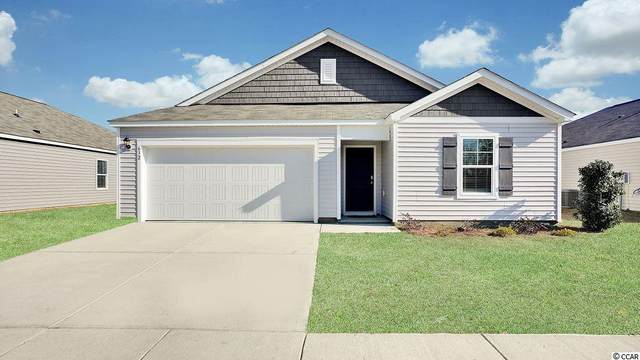 41 Captiva Cove Loop, Pawleys Island, SC 29585 (MLS #2011173) :: Coldwell Banker Sea Coast Advantage