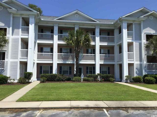 619 Waterway Village Blvd. 7-I, Myrtle Beach, SC 29579 (MLS #2011179) :: Duncan Group Properties