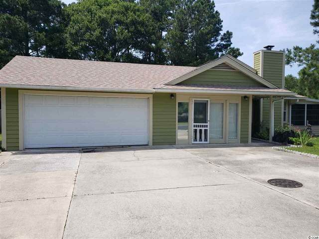 8508 Ternberry Dr., Myrtle Beach, SC 29588 (MLS #2011180) :: Duncan Group Properties