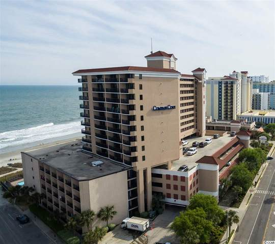 2301 S Ocean Blvd. #1415, Myrtle Beach, SC 29577 (MLS #2011181) :: Duncan Group Properties