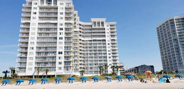 157 Seawatch Dr. #207, Myrtle Beach, SC 29572 (MLS #2011191) :: Coldwell Banker Sea Coast Advantage